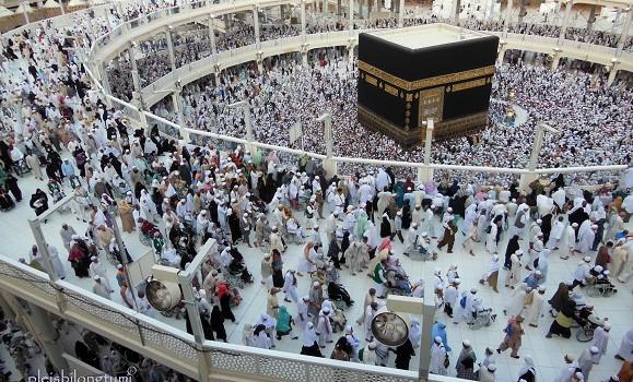 merits of Hajj