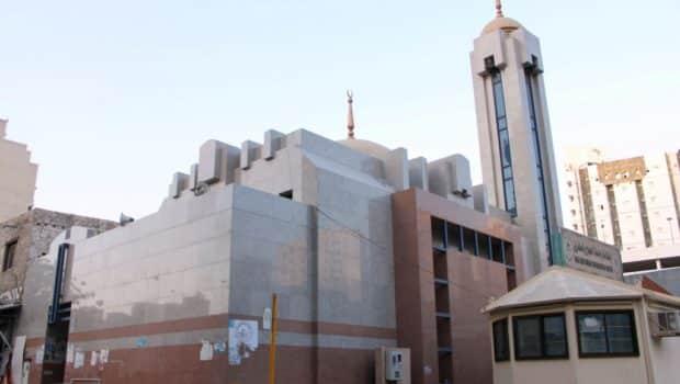 Masjid As-shajarah
