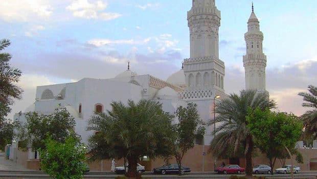 masjidul-qiblatain