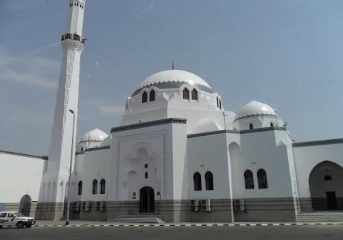 masjidul-jummah