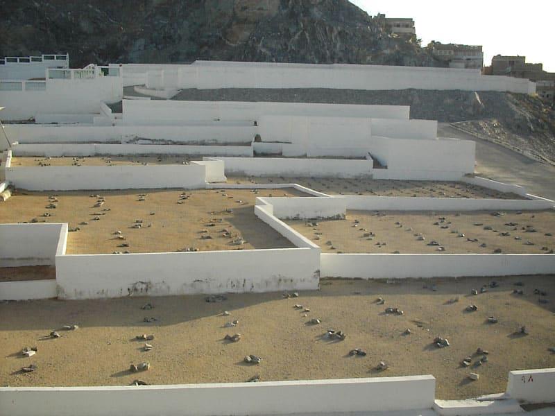 Masjidul Qiblatain, Check Out Masjidul Qiblatain : cnTRAVEL