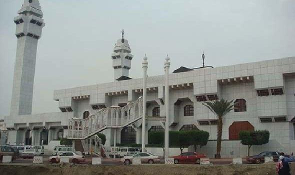 masjid-aisha