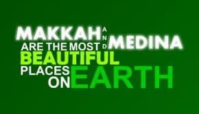 makkah-medinah