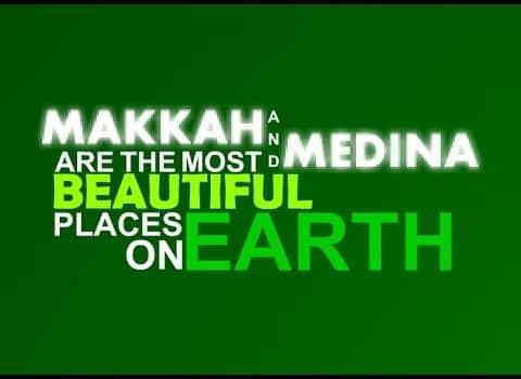 makkah-medina