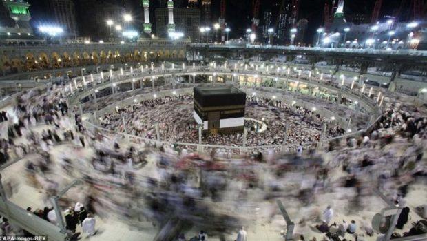 types of Tawaf in Hajj