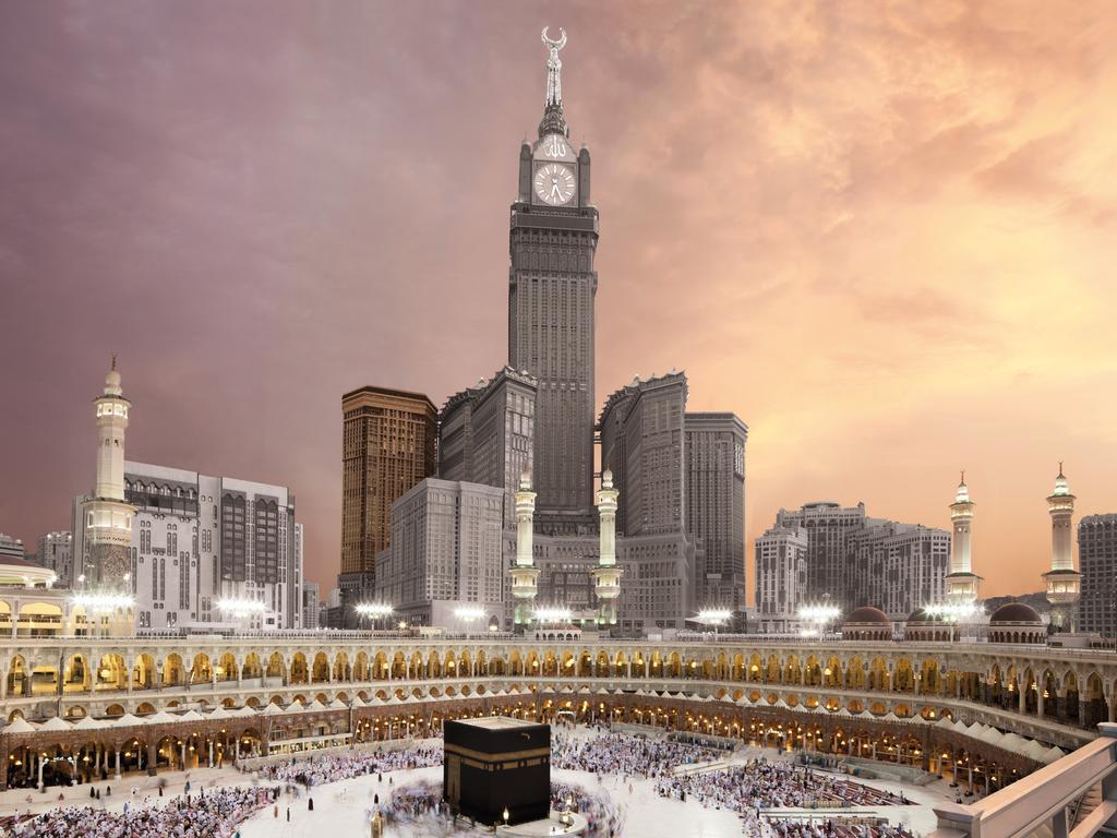 Makkah Al-Mukarramah
